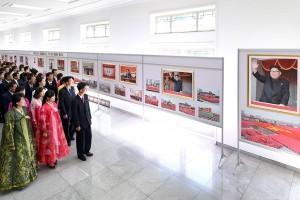Kuba sampaikan dukungan bagi Korea Utara