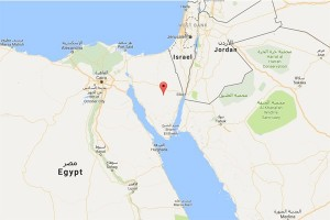 PBB kutuk serangan teror di Sinai, Mesir