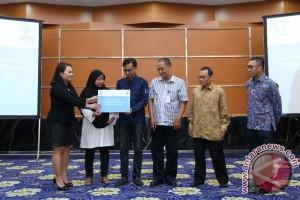 PGN beri bantuan pendidikan Rp 1 miliar ke anak pensiunan