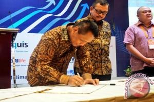 Tabel morbiditas pertama di Indonesia mulai dikembangkan