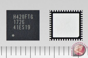 Toshiba Electronic Devices & Storage Corporation perkenalkan IC brushed motor driver surface-mount baru