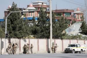 Afghanistan minta Indonesia bantu wujudkan perdamaian