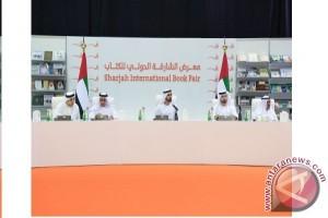 Kabinet UEA gelar rapat pada Pameran Buku Sharjah