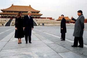 China serukan perundingan setelah AS sebut Korut pendukung teror
