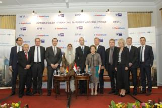 Bank Panin resmikan German Desk pertama di Indonesia