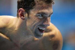 Michael Phelps jadi duta dunia resmi Crystal Lagoons