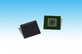 Toshiba luncurkan perangkat UFS yang manfaatkan 3D flash memory 64 lapis