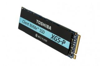 Toshiba Memory Corporation luncurkan SSD NVMe� 2TB