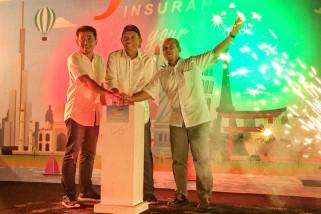 Jasindo Targetkan Premi RP 5,8 Triliun di 2017
