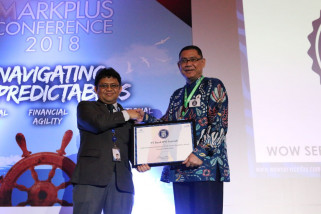 BNI Syariah raih WOW Service Excellence Awards 2017