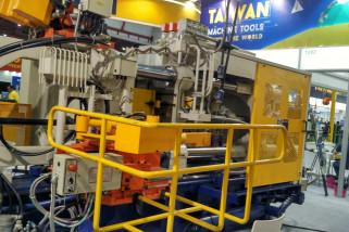 Teknologi manufaktur penting untuk wujudkan Industry 4.0