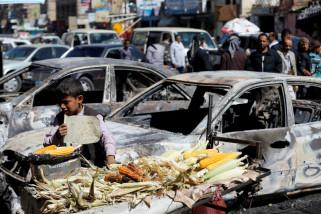 Difteri tewaskan 32 orang di Yaman