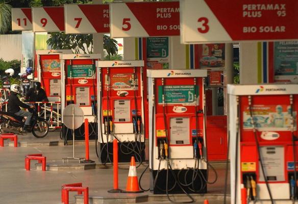 Wamen ESDM: tidak ada kenaikan harga BBM