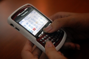 Situs Porno Tidak Bisa Lagi Diakses BlackBerry
