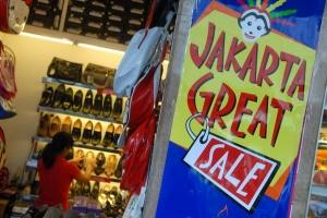 Jakarta Great Sale dimulai hari ini