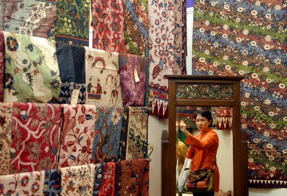 Pecinta Batik akan memilih Putra-Putri Batik Nusantara