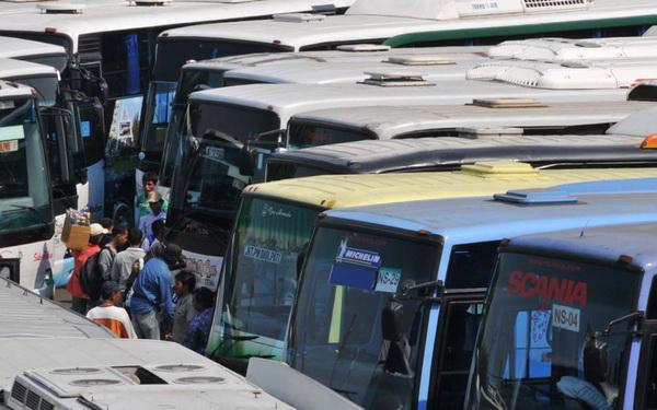 Matangkan angkutan lebaran untuk migrasi jutaan orang