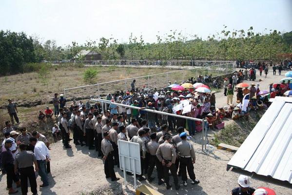 Bupati Bojonegoro : Blok Cepu simpan potensi konflik sosial tinggi