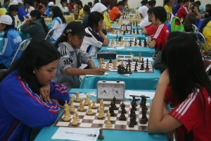 Nearly Being smart Barus International Chess Champion Catu051009resize