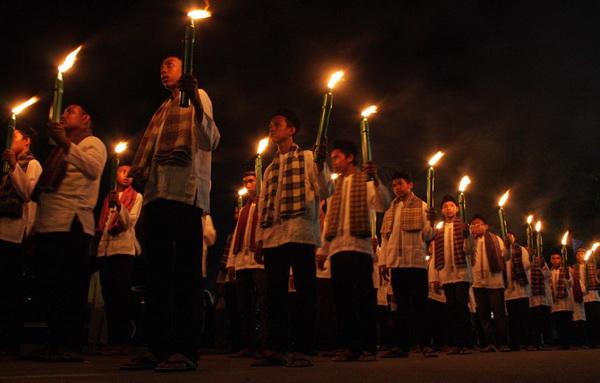 MUI: Pelarangan Takbir Keliling Sama dengan Pengerdilan Agama Islam