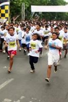 Delapan negara ikuti Makassar Half Marathon