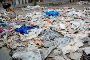 Kota Bogor siap terapkan kantong plastik berbayar