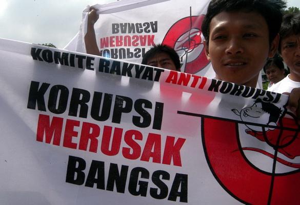 PNS Pemkab Garut sepakati zona bebas korupsi