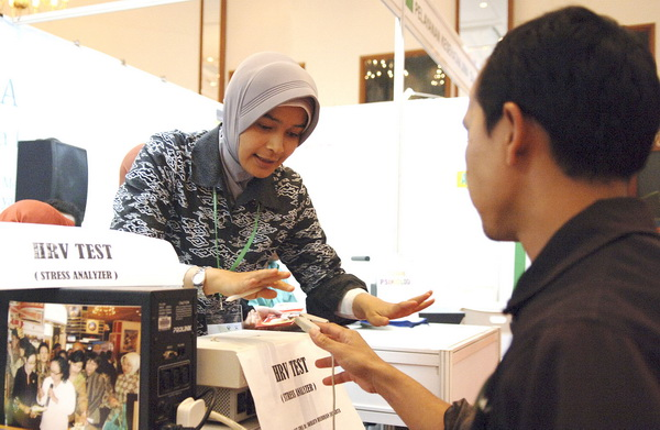 Pemkab Badung prioritaskan pembangunan sektor kesehatan