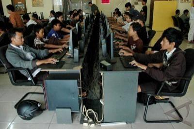 Bisnis game online Indonesia masih tumbuh