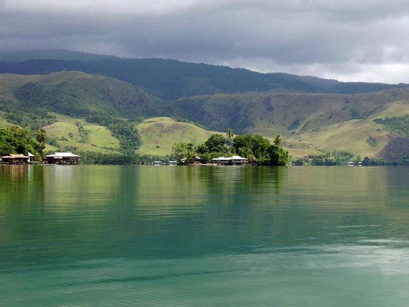 Festival Danau Sentani siap digelar