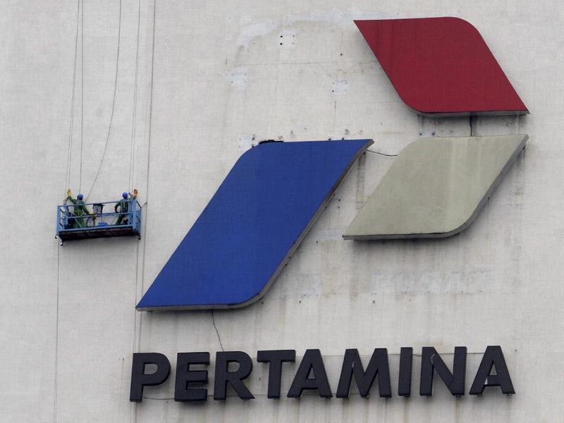 Pertamina akuisisi 32 persen saham Petrodelta Venezuela