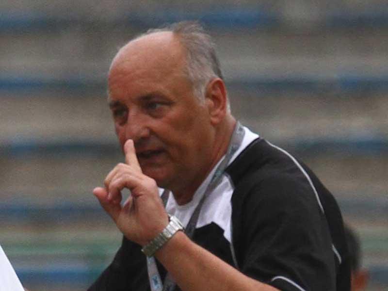 Pelatih Branko Babic tinggalkan Persis Solo