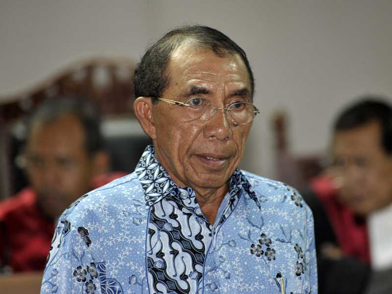 Max nilai wajar jika SBY