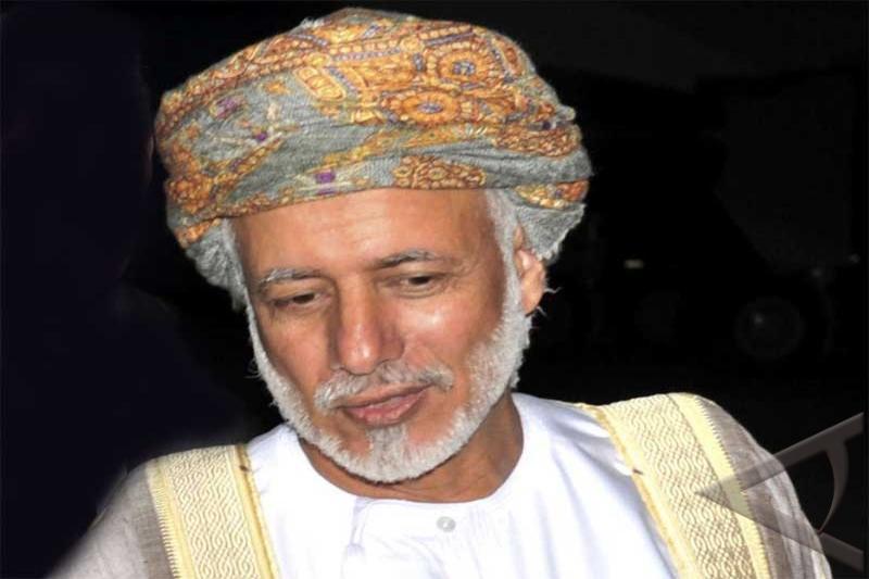 Empat warga Oman dihukum karena fitnah sultan