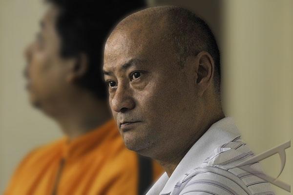 PBSI: Li Mao tidak mengundurkan diri