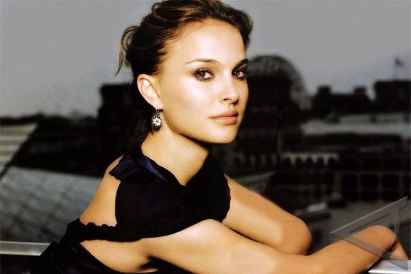 Natalie Portman menikah dengan Benjamin Millepied