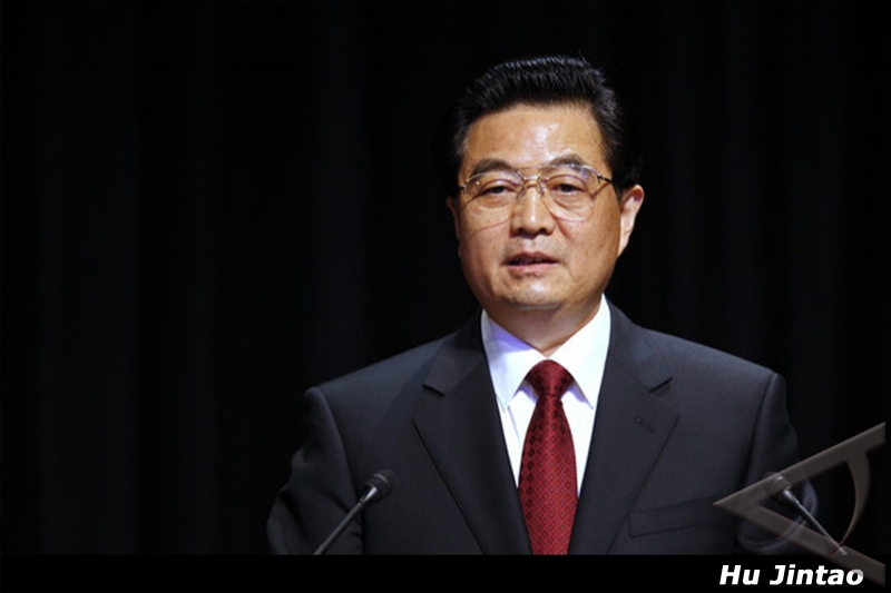 China merapat ke Afrika