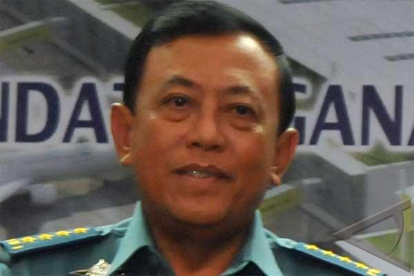 TNI-AL Akan Uji Persenjataan Strategisnya