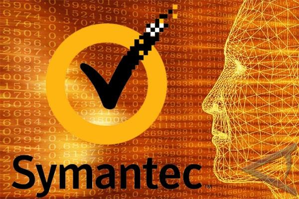 Symantec :