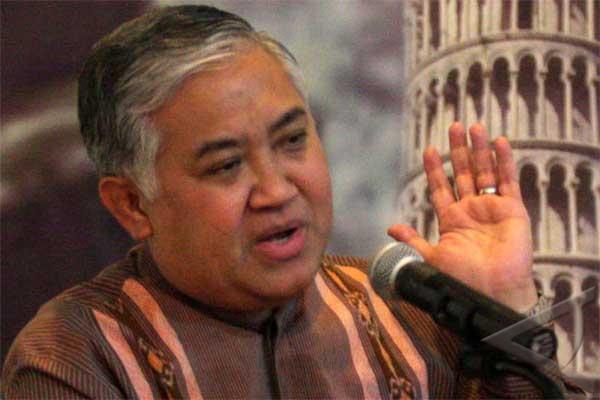 Din: dugaan korupsi Al Quran menyedihkan