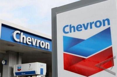 Chevron panik dengan kasus bioremediasi