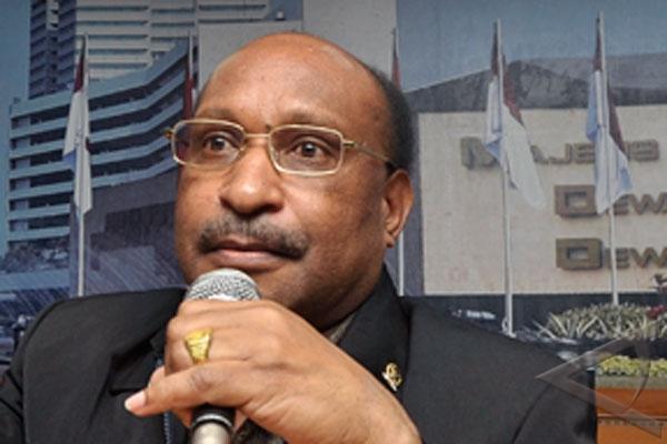 Anggota DPR : pemekaran Papua tingkatkan kesejahteraan
