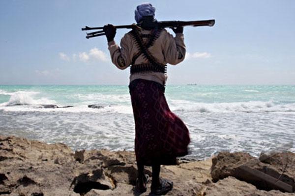 Kenya hukum tujuh perompak Somalia 20 tahun penjara