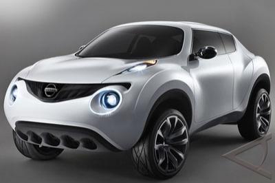 Nissan bantah berbohong soal spesifikasi Juke