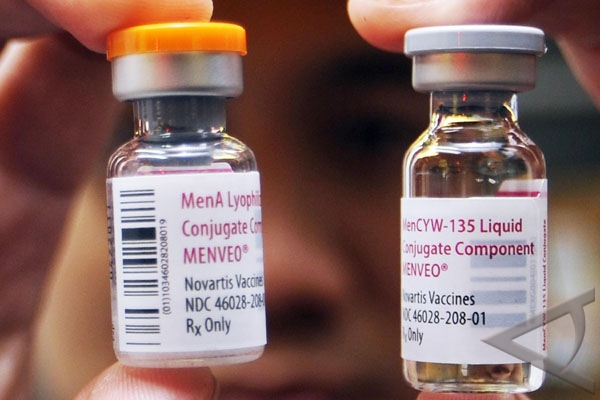 India produces 60 percent of world`s vaccines