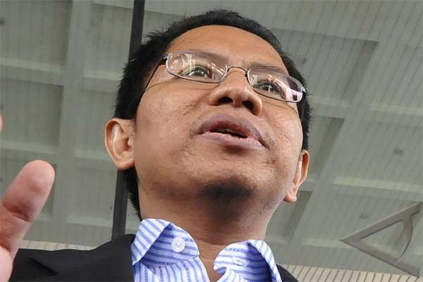 Tangkap hakim Tipikor, KPK dipuji DPR