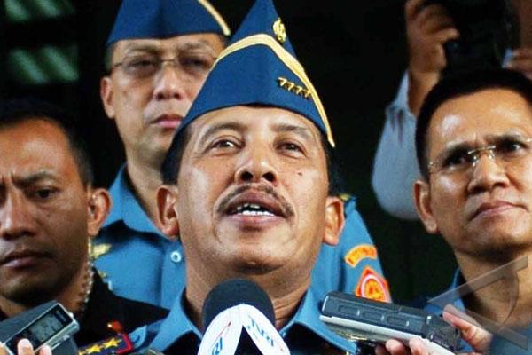 Panglima TNI: Pelanggaran Kedaulatan Makin Mengancam
