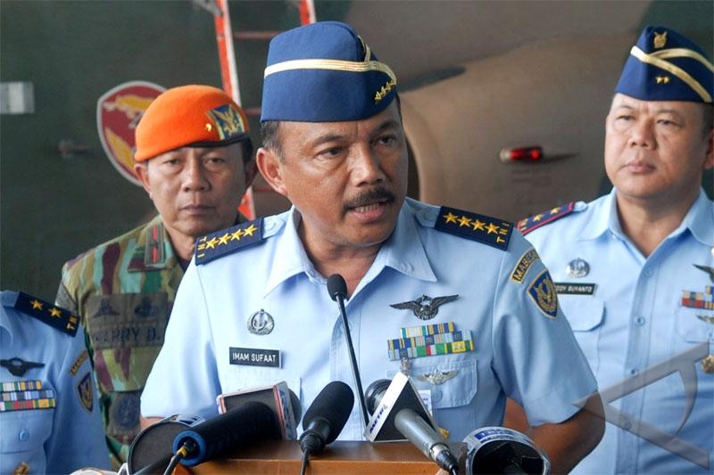 Empat pesawat intai nirawak TNI-AU perkuat Supadio