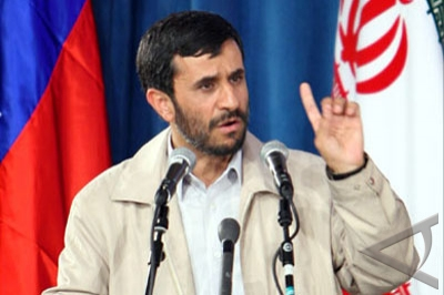 Presiden Iran: kekuatan arogan akan jatuh