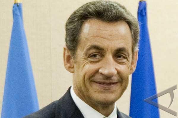 Sarkozy: Prancis Tuntaskan Tugasnya di Pantai Gading